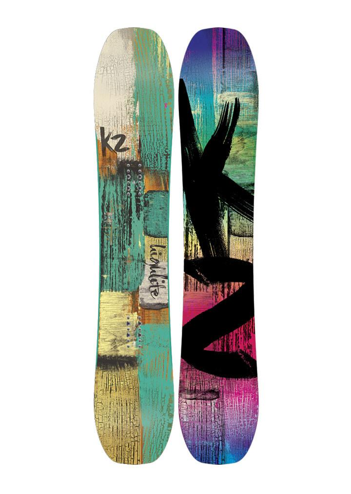 K2 Snowboard High Lite