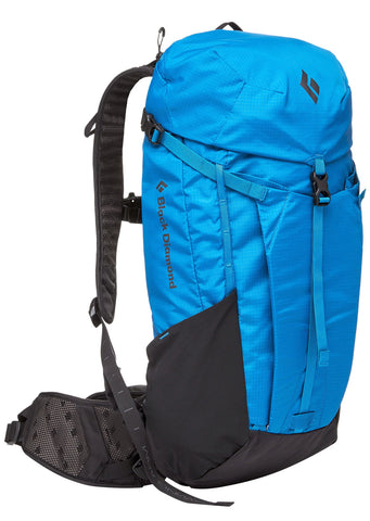 Black Diamond Bolt 24 Backpack - Front