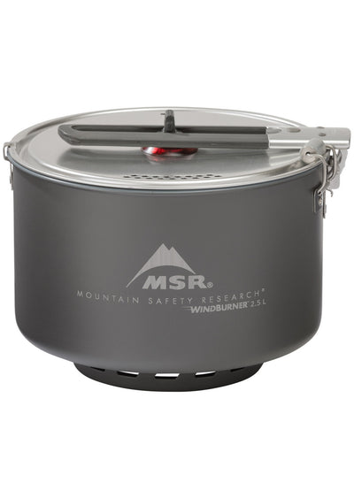 MSR WindBurner Sauce Pot