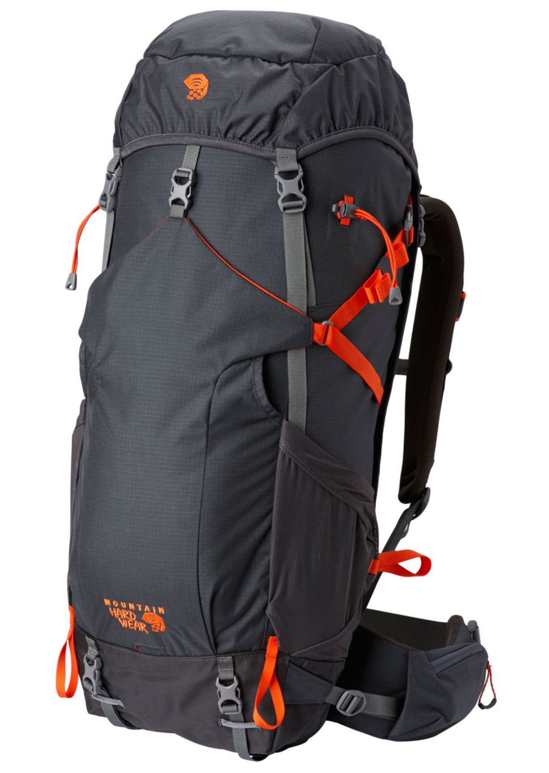 Mountain Hardwear Ozonic 50 OutDry S/M Backpack - Front