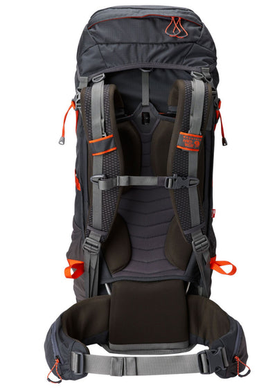 Mountain Hardwear Ozonic 50 OutDry S/M Backpack - Back