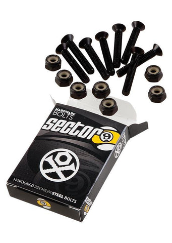 Sector 9 Longboard Bolts