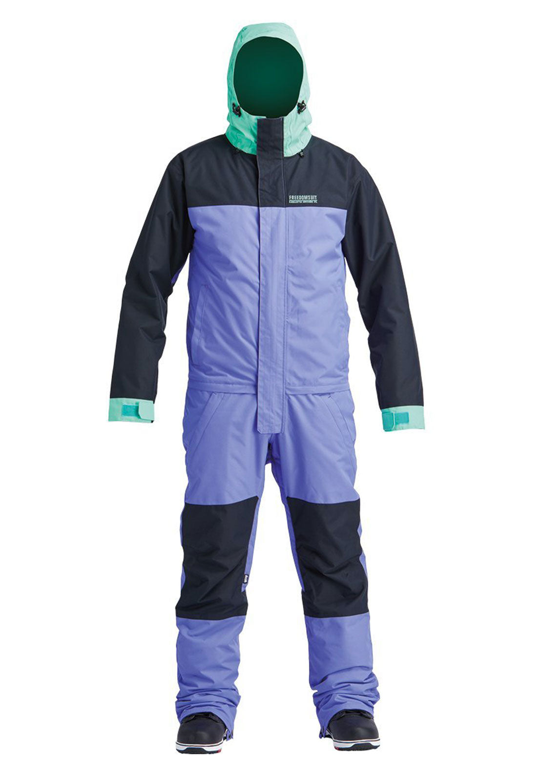 Airblaster Men's Insulated Freedom Suit Max Warbington