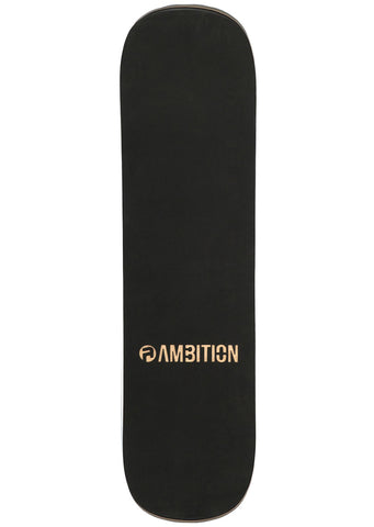 Ambition Team Snowskate Red
