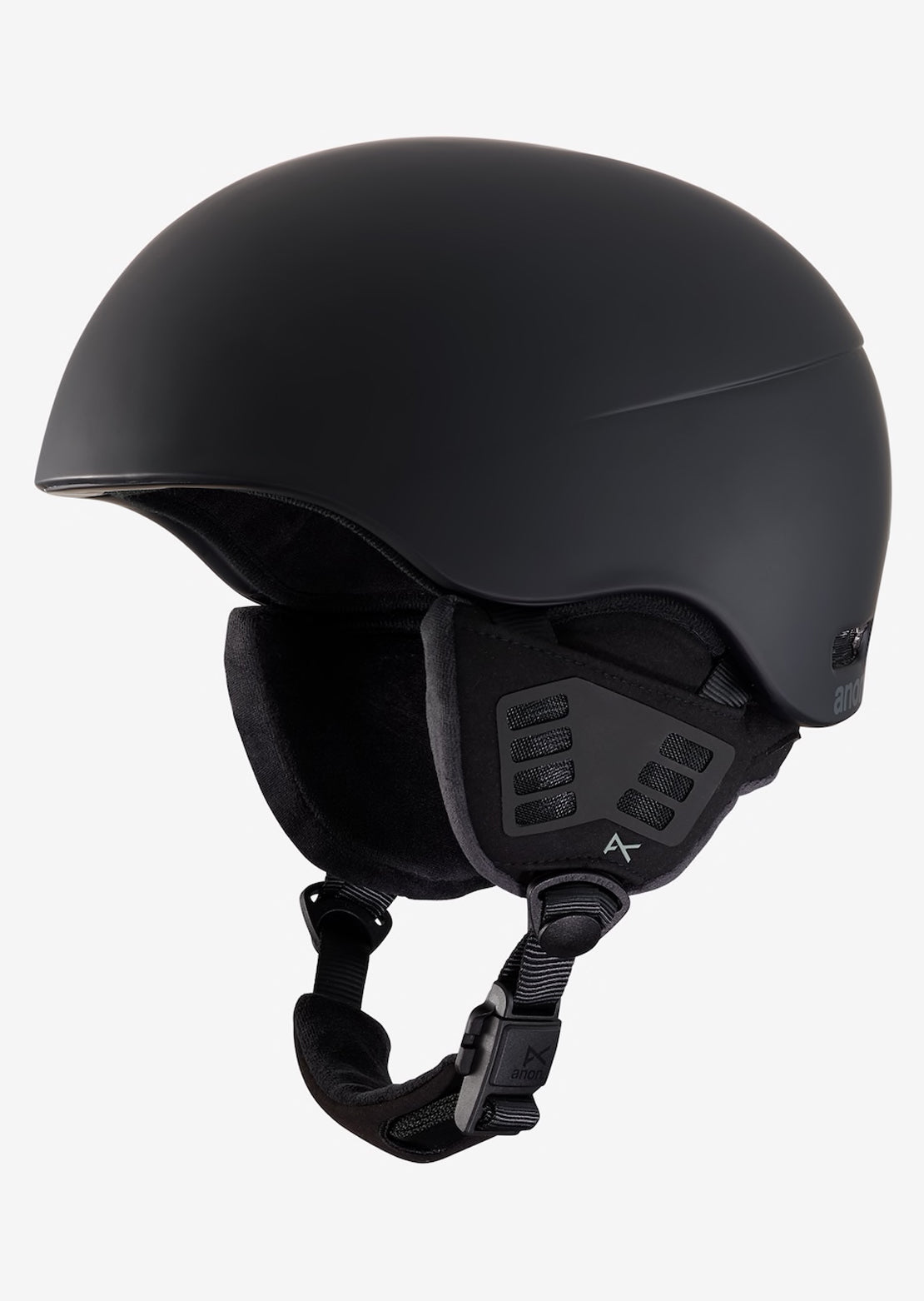 Anon Men's Helo 2.0 Helmet Black