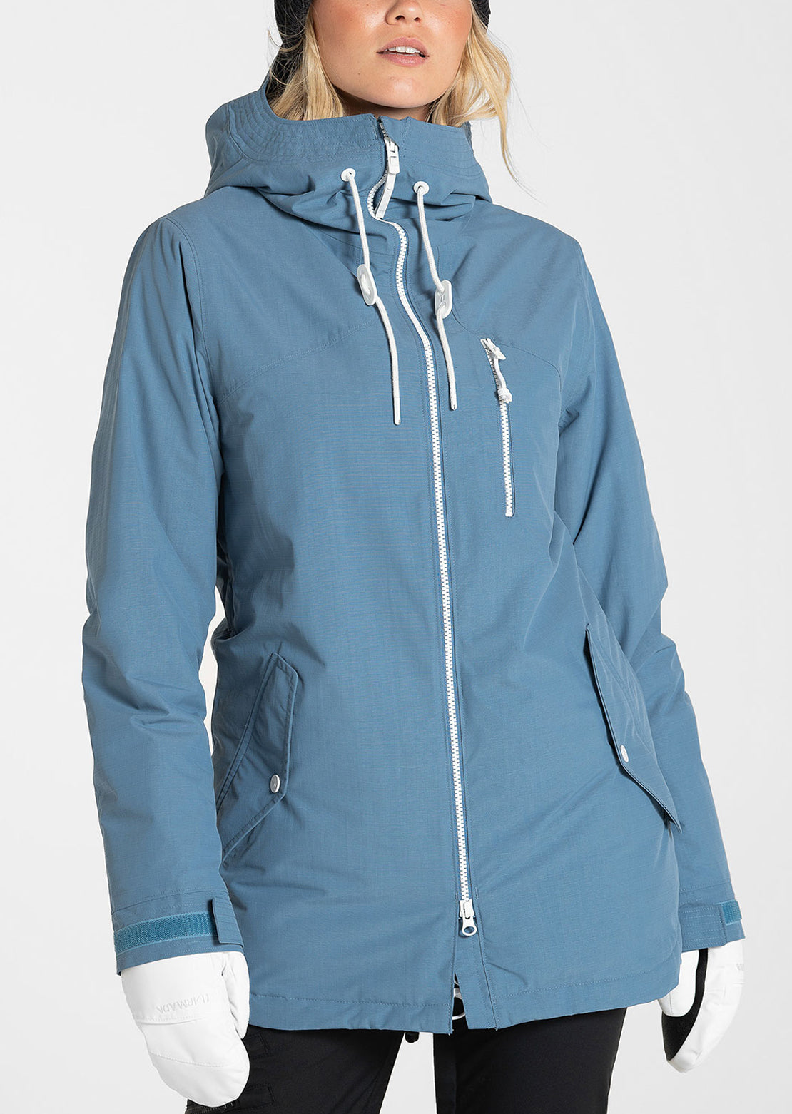 Armada Women's Patermost Insulated Jacket Mist
