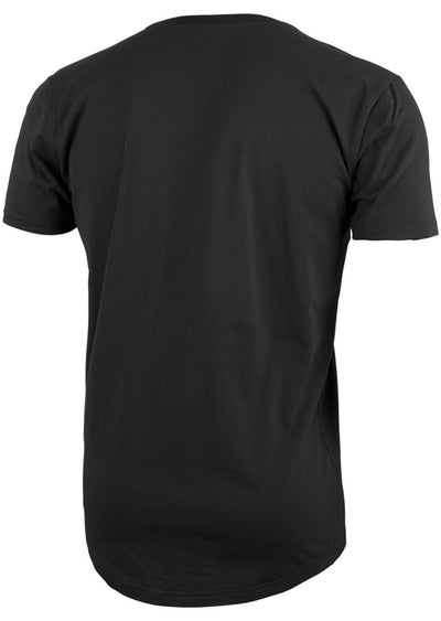BN3TH Men's Short Sleeve Shirt - Back