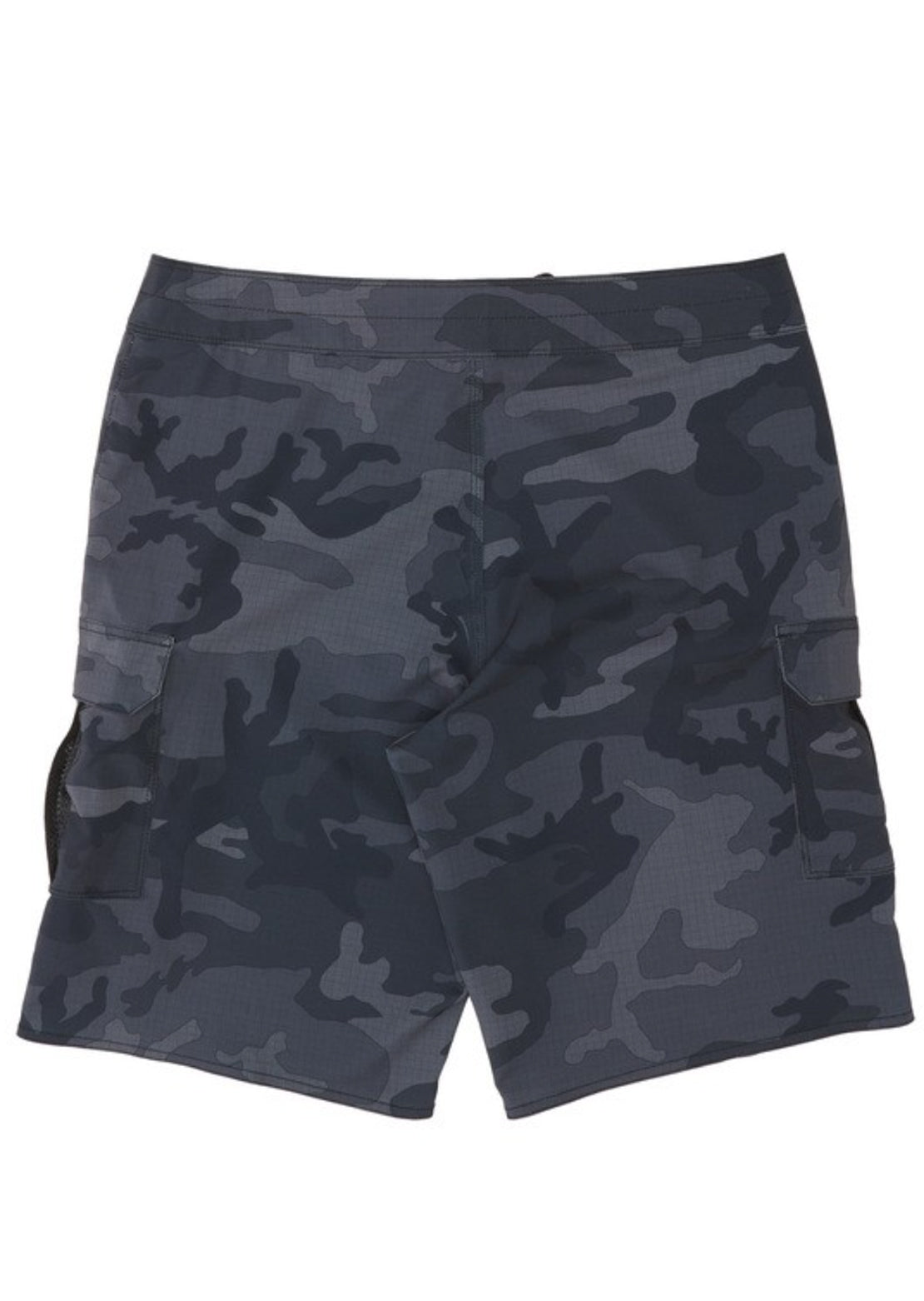 Billabong Men's Combat BBO Pro Boardshorts Black Camo