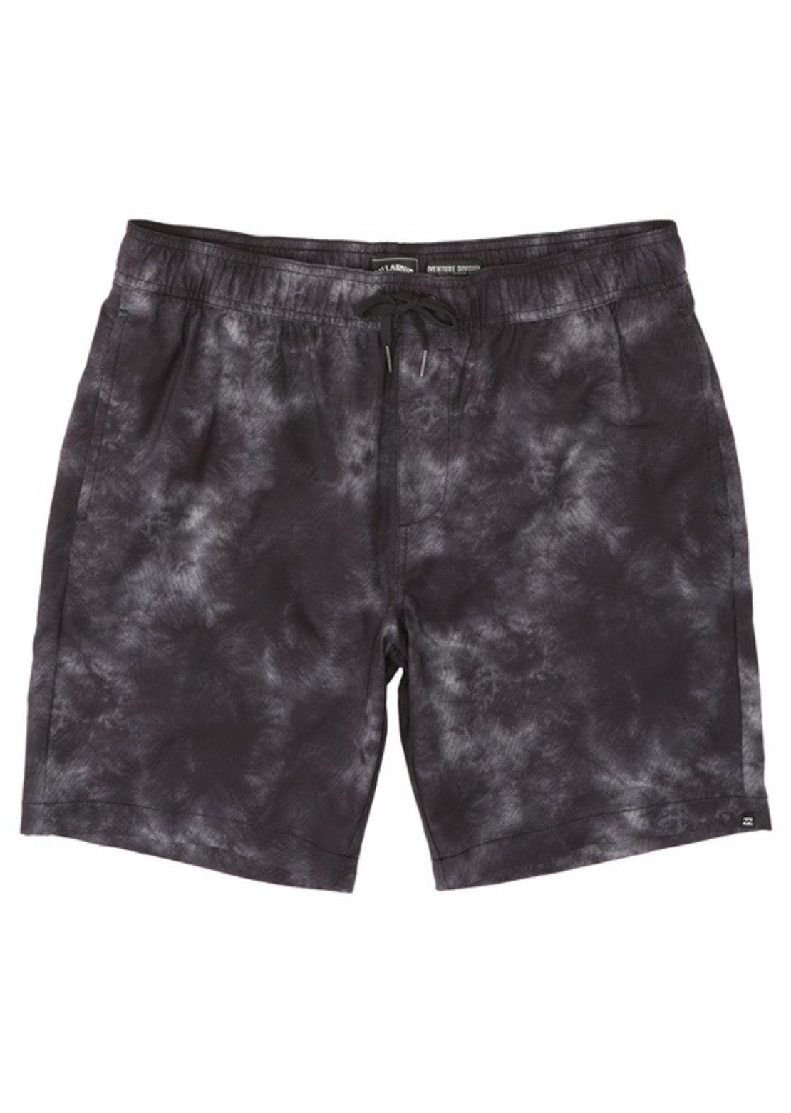 Billabong Men's Surftrek Perf Shorts Grey Tie Dye