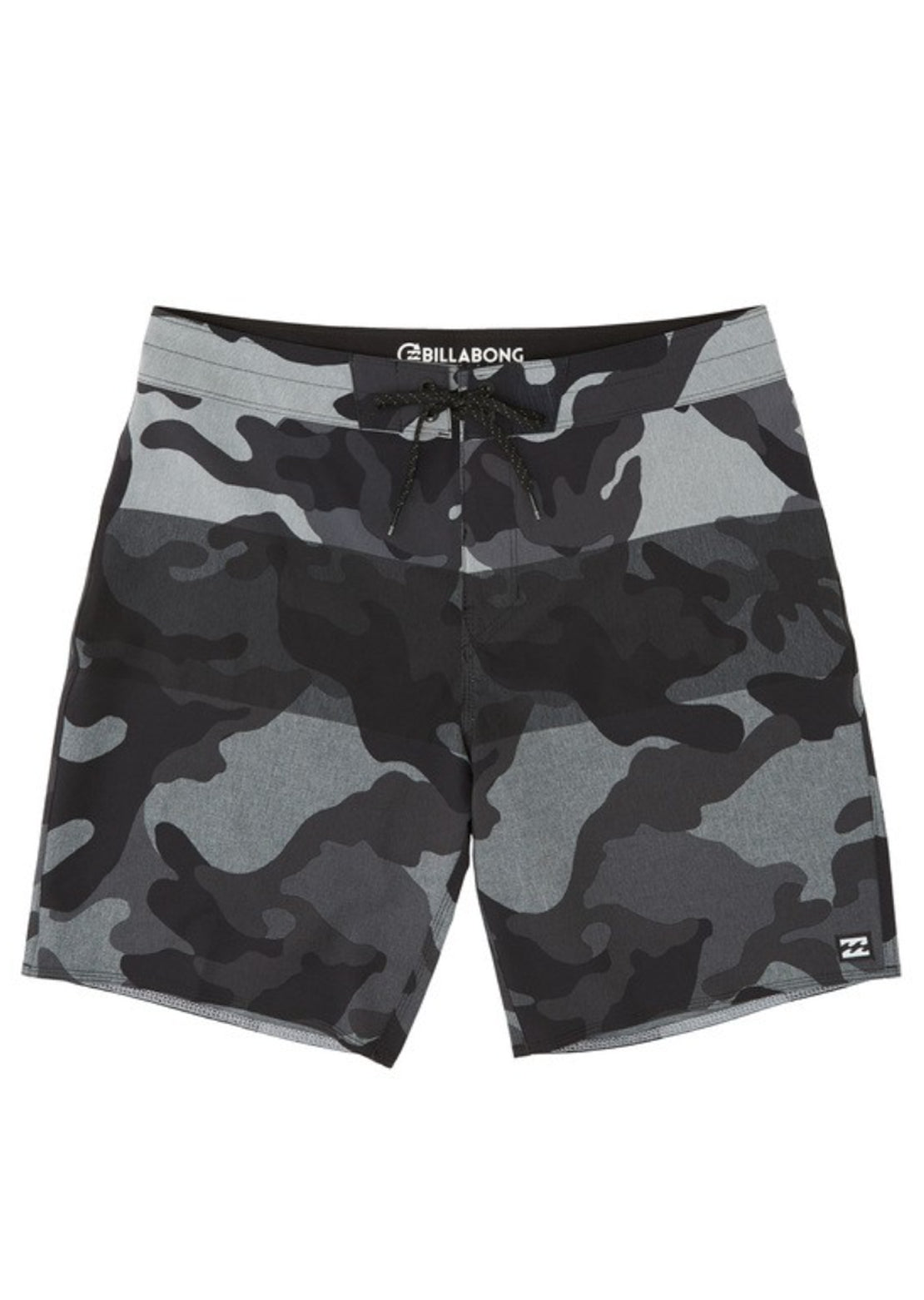 Billabong Men's Tribong Airlite Boardshorts Char Camo