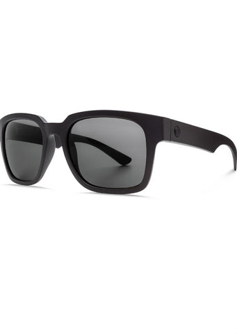 Electric Men's Zombie - Matte Black