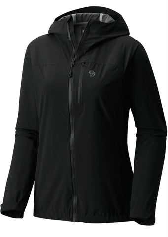 Mountain Hardwear Women's Stretch Ozonic 2.0 Jacket