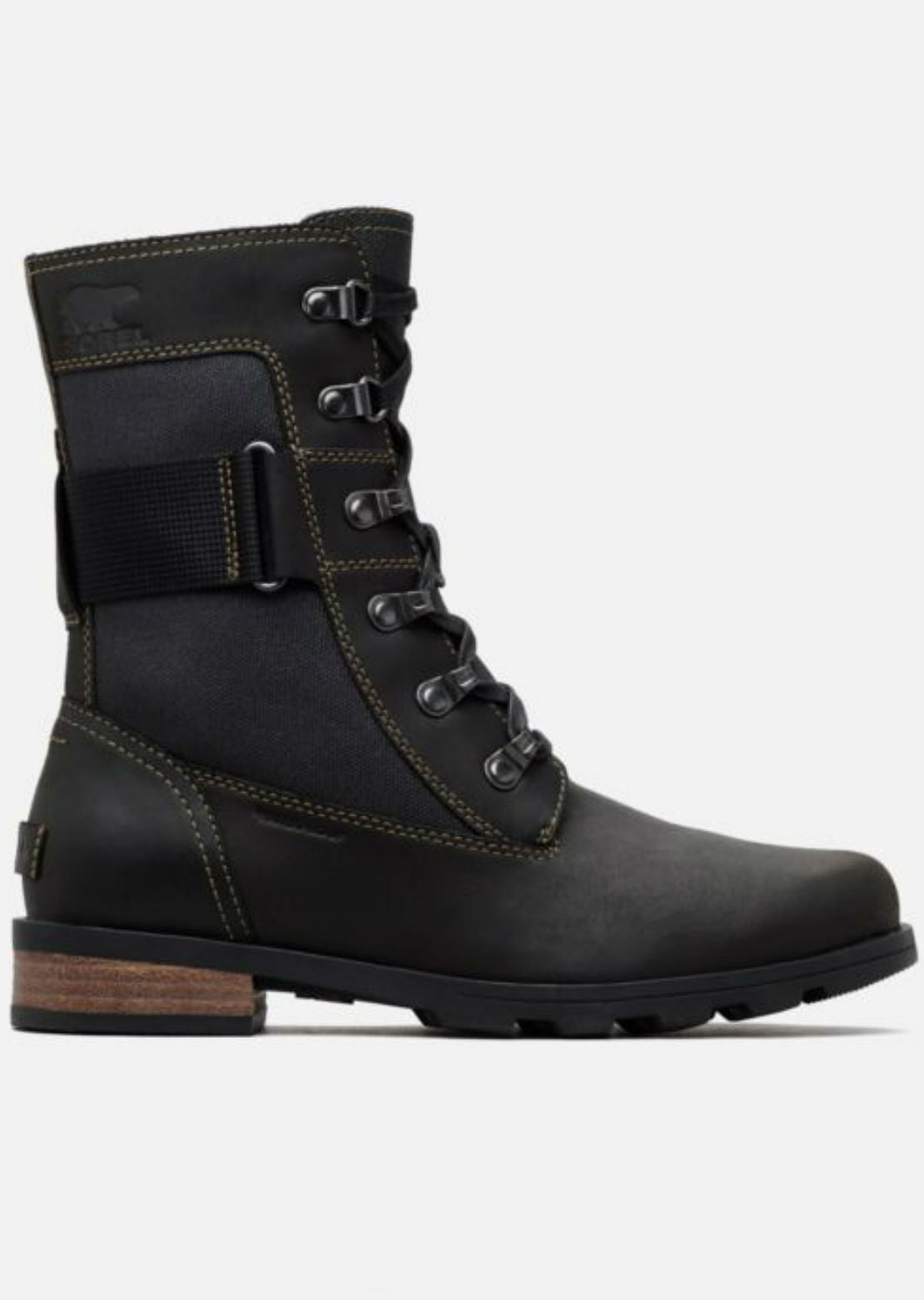 Sorel Women's Emelie Conquest Boots
