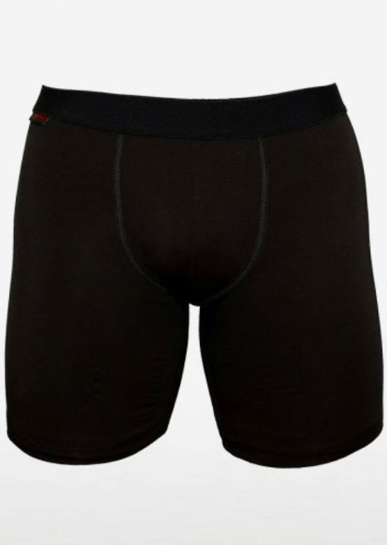 Faded Men's Boxer - Blackout