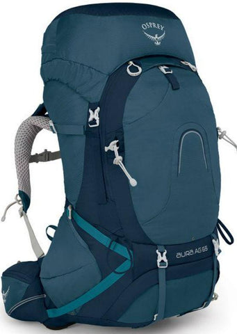 Osprey Aura AG 65 Medium - Challenger Blue