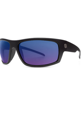 Electric Men's Tech One XL S Polarized - Matte Black