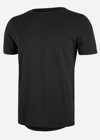 BN3TH Men's Crew T-Shirt Black/Black