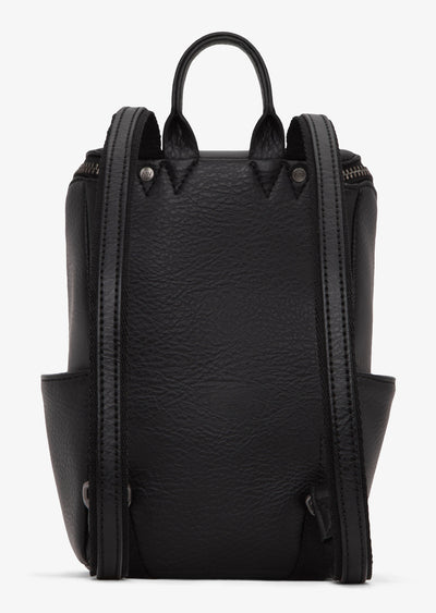 Matt & Nat Women's Brave Mini Backpack Black