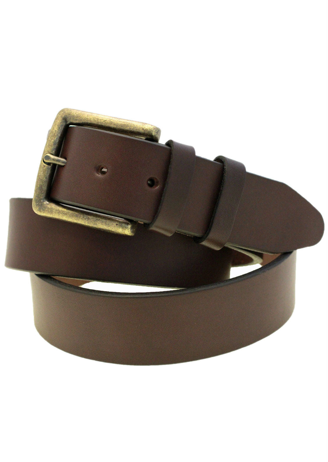 Redwing Men's 1.5 Brass Buckle - Brown
