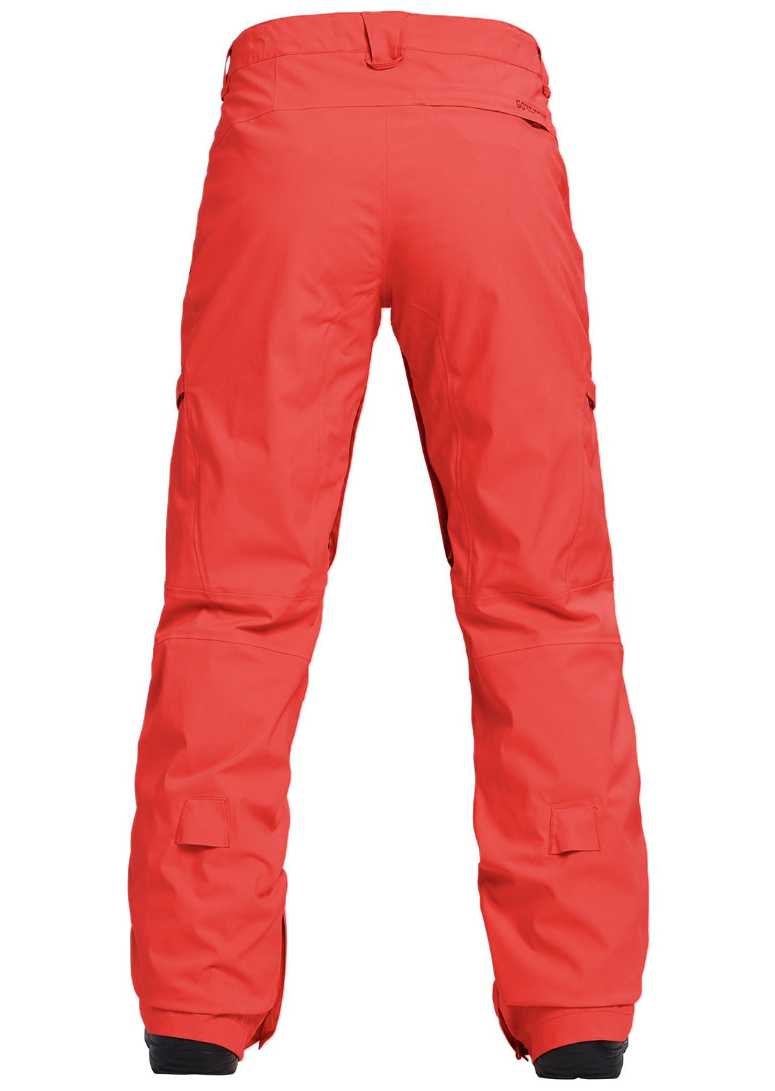 Burton AK Women's GORE-TEX Insulated Summit Pants Hibiscus Pink