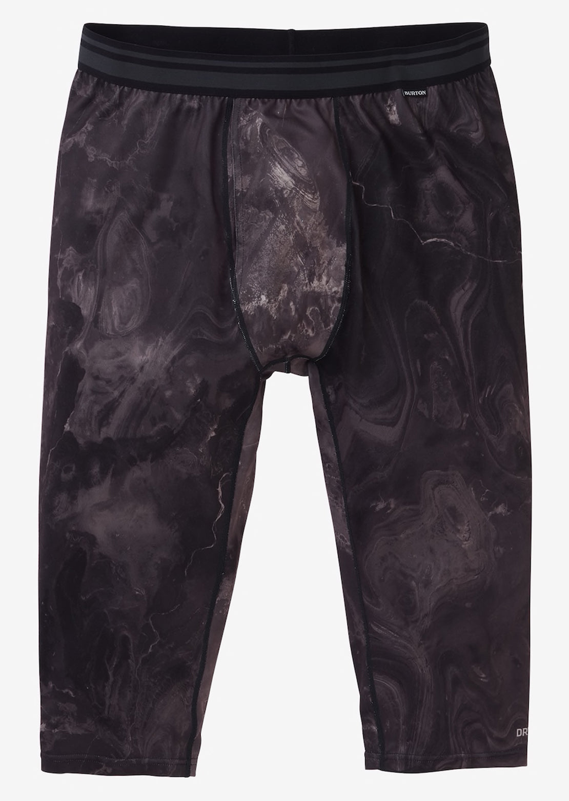Burton Men's Midweight Shant First Layer Pants Marble Galaxy