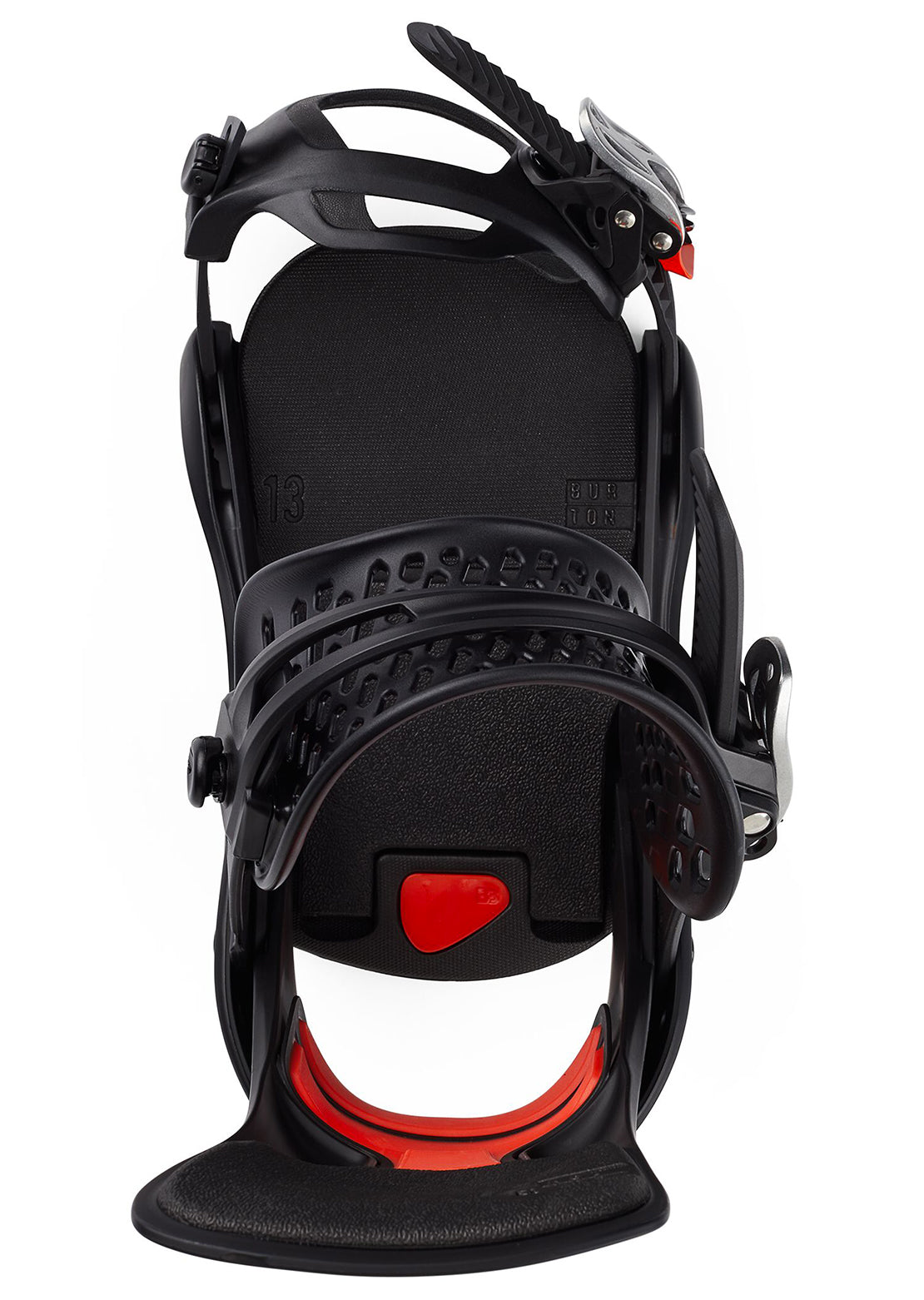 Burton Women's Lexa X Re:Flex Snowboard Bindings Black