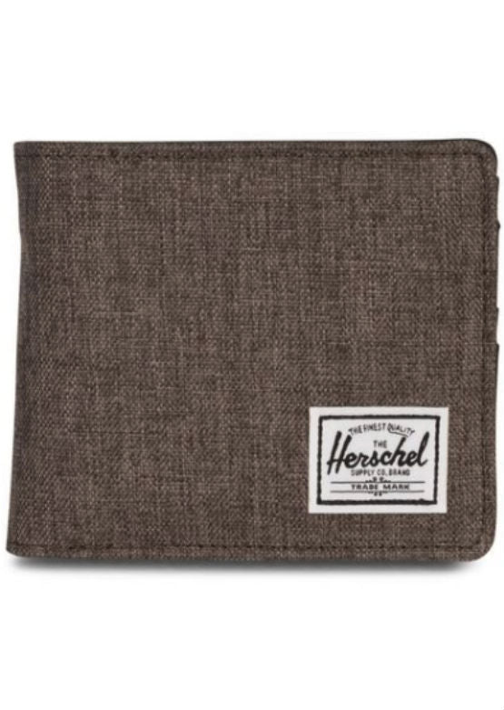 Herschel Men's Hans XL - Canteen Crosshatch