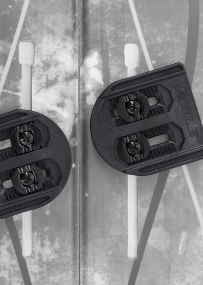 Voilé Splitboard Hardware Channel Puck Set