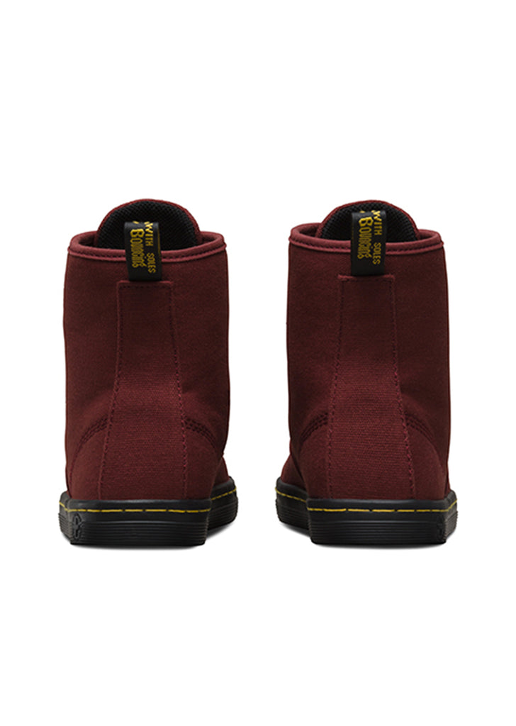 Dr. Martens Women's Shoreditch Canvas Boots