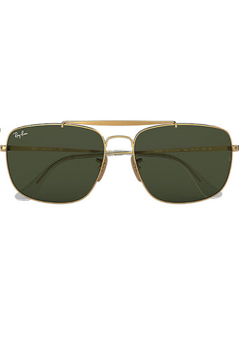Ray Ban The Colonel RB3560 - Gold