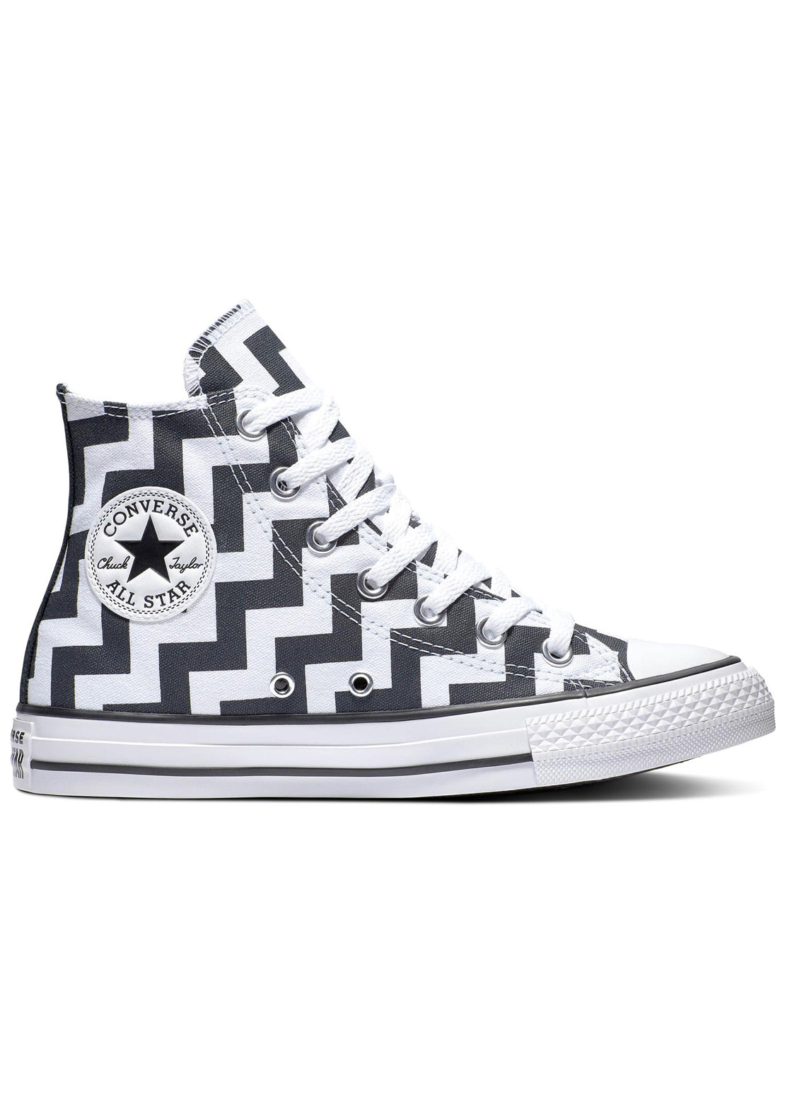Converse Women's Glam Dunk Chuck Taylor Hi Top Shoes
