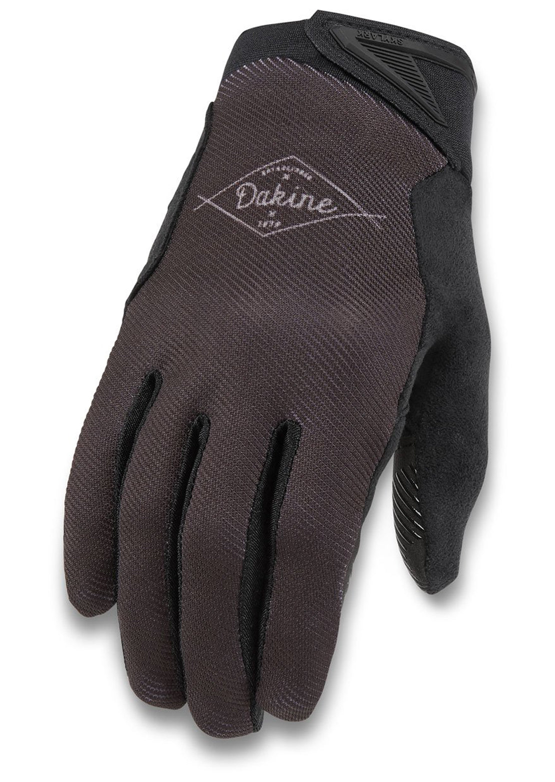 Dakine Women's Covert Mountain Bike Gloves Amethyst