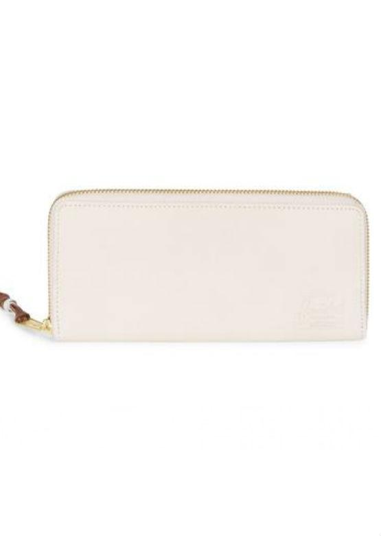 Herschel Avenue Leather - Cream