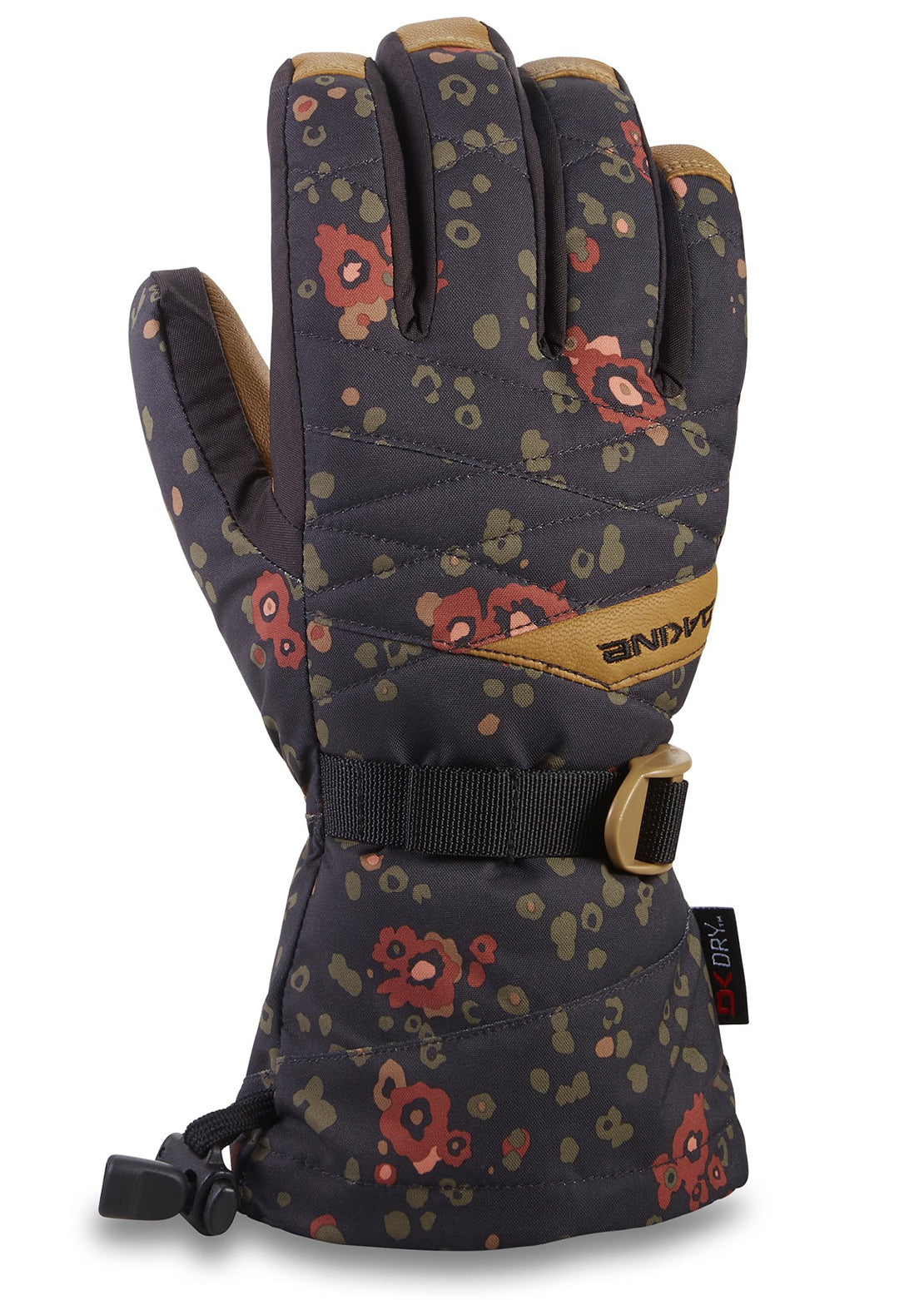 Dakine Women's Tahoe Gloves Begonia