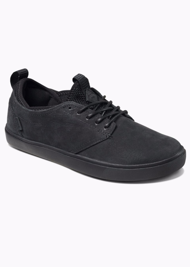 Reef Men's Discovery LE Shoes All Black