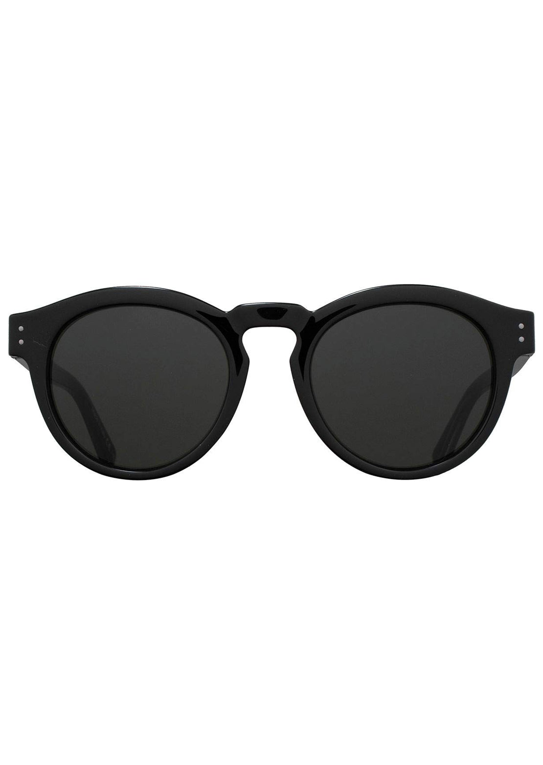 Von Zipper Ditty Sunglasses Black Gloss/Vintage Grey