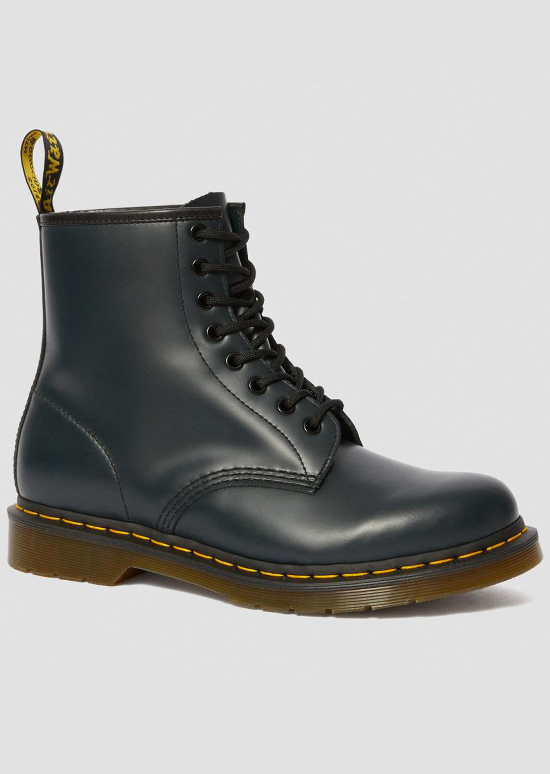 Dr.Martens Men's 1460 Smooth Leather Boots