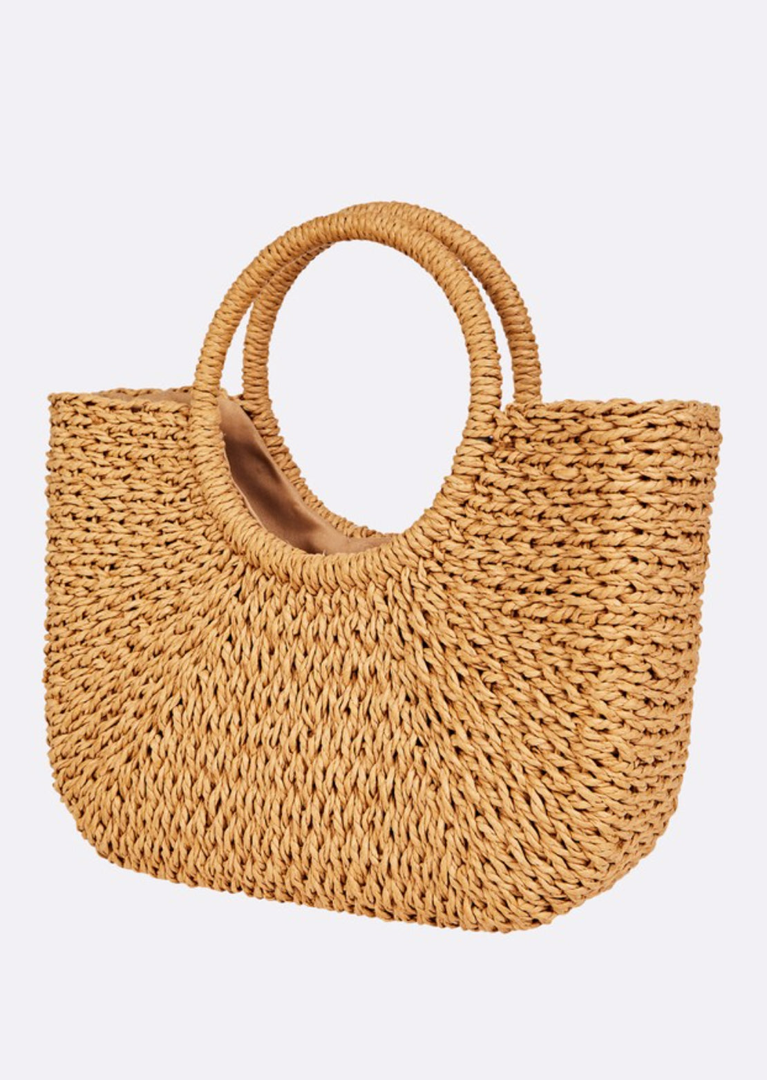 Billabong Women's Dream Weaver Bag Natural