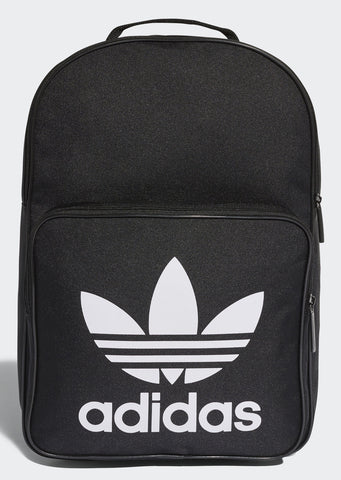 Adidas Classic Trefoil Backpack - Front