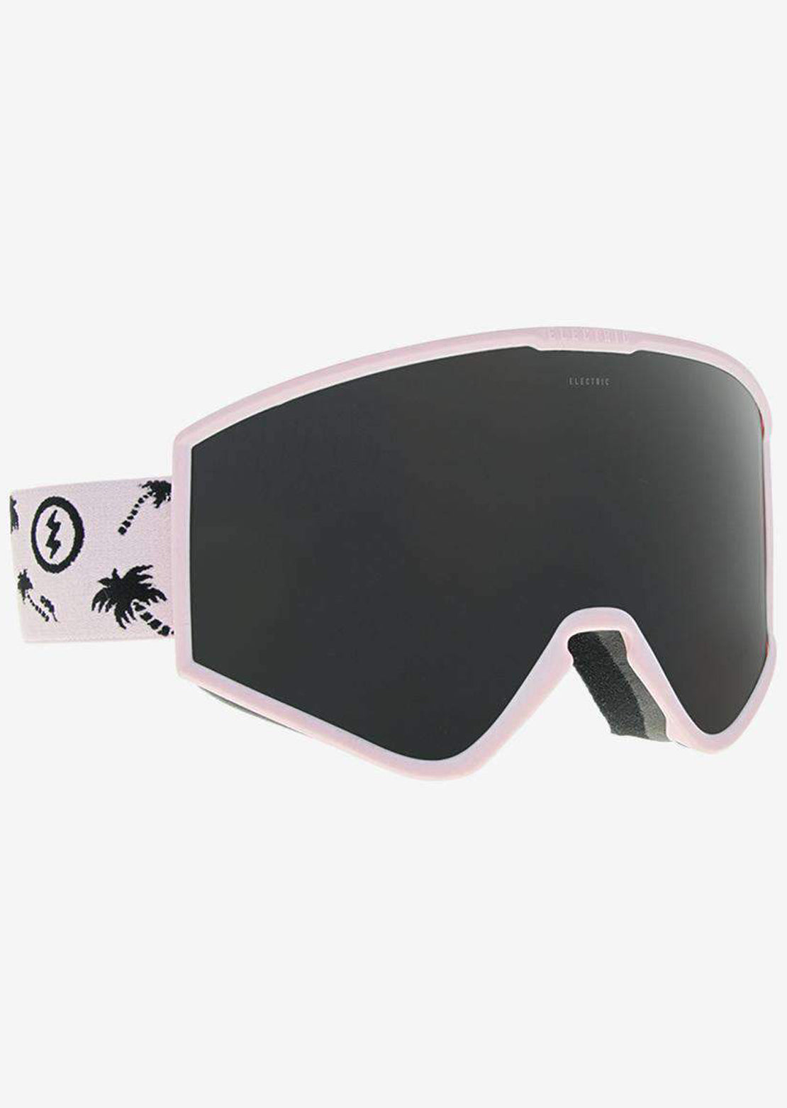 Electric Kleveland Snow Goggles Possy Pink/Jet Black
