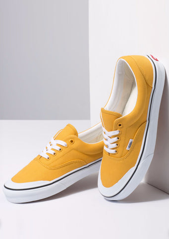 Vans Men's Era TC Shoes Mango Mojito/True White