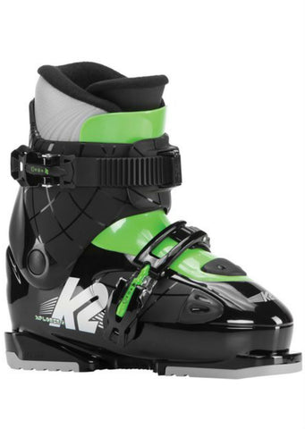 K2 Junior Xplorer 2 Ski Boots