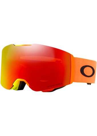 Oakley Fall Line Snow Goggle 2018 Team Oakley/Prizm Torch Iridium