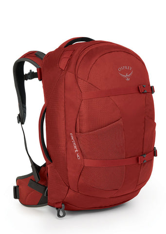 Osprey Men's Farpoint 40 Backpack