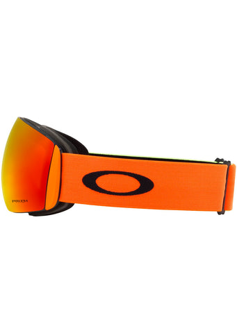Oakley Flight Deck XM Snow Goggle 2018 Team Oakley/Prizm Torch Iridium