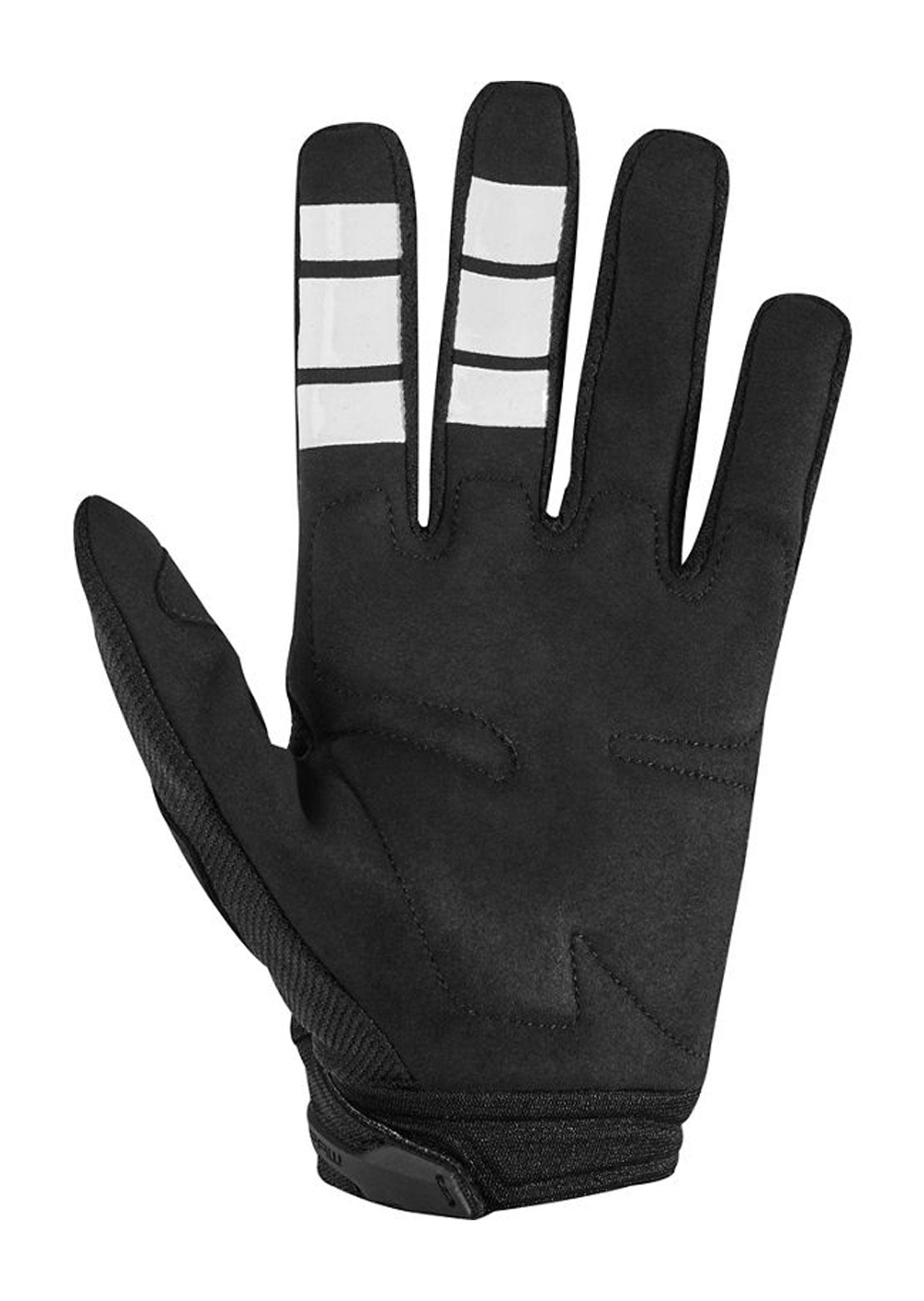 Fox Women's Dirtpaw Prix Mountain Bike Gloves Black