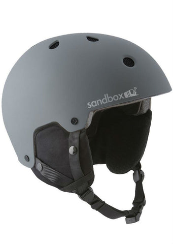 Sandbox Unisex Legend Snow Helmet