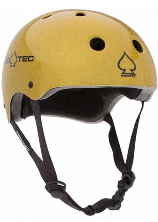 Pro-Tec Skateboard Claasic - Gold