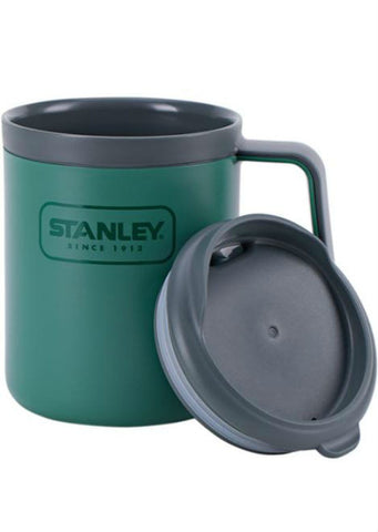 Stanley Adventure Camp Mug - Green