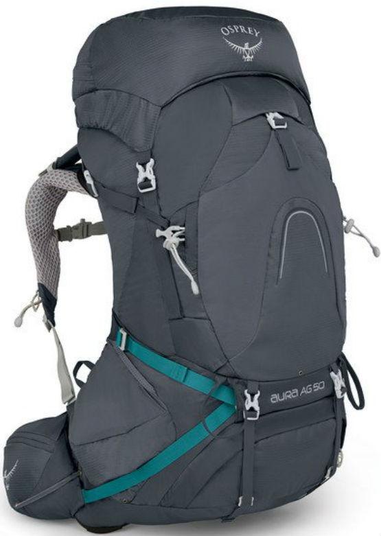 Osprey Aura AG 50 Small Backpack - Front